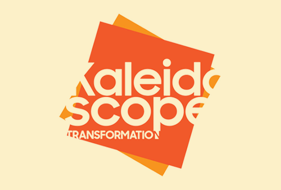 Logo - Kaleidoscope Transformation