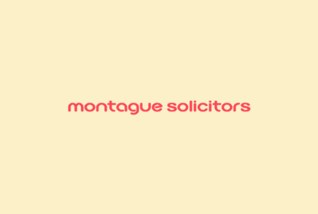 Logo - Montague Solicitors