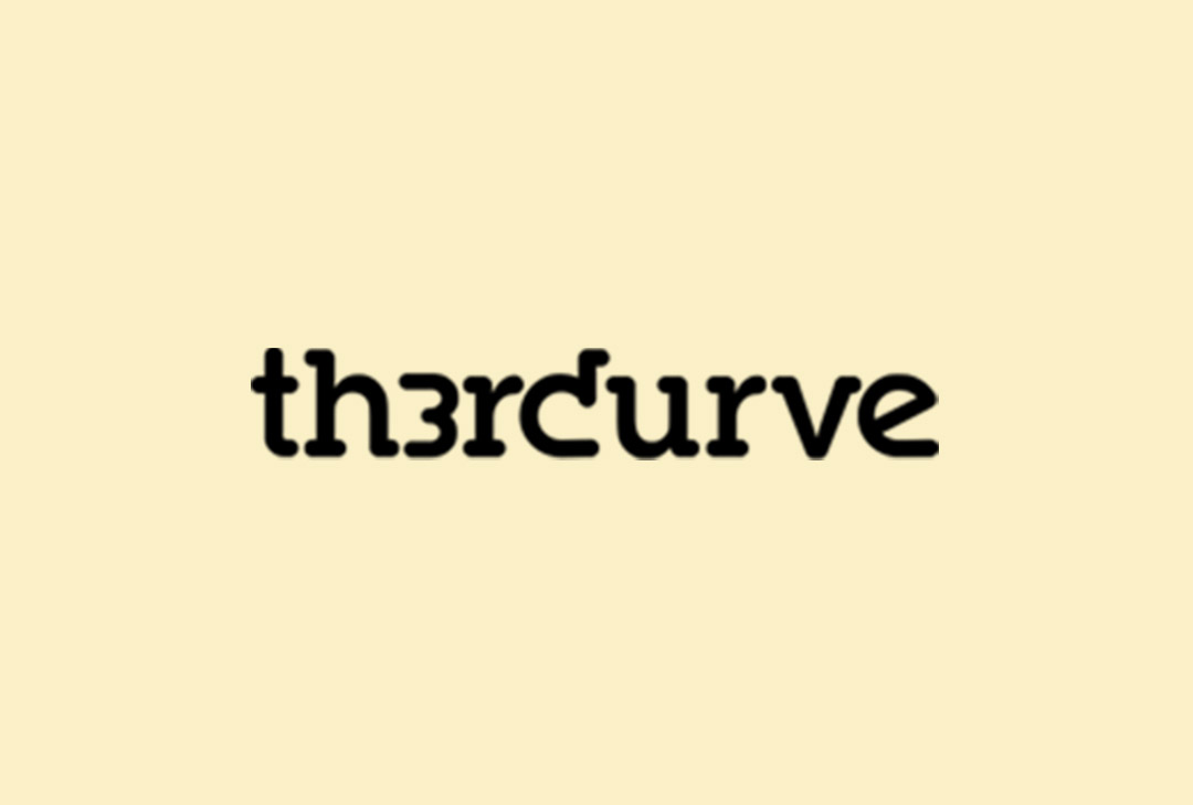 Logo - Th3rdcurve